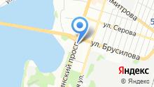 Darina на карте