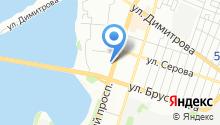 GalaRit на карте