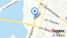 A-COFFEE на карте