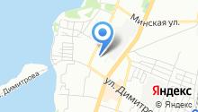 Atf service (атф) на карте