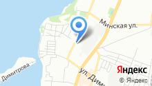 Bitstop на карте