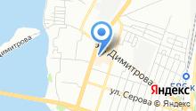 Exoteaco на карте
