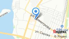 50 Копеек-Воронеж на карте
