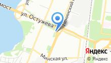 APPLEMAD на карте