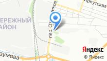 Autopoint на карте
