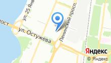 Camry RENTAL на карте