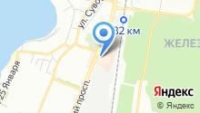 7 гномов на карте