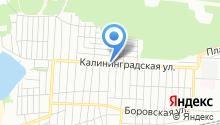 Autovrn на карте