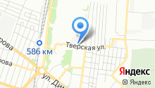Auto-track на карте