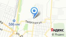 Антикор36 на карте