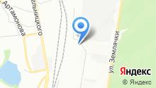 01-Сервис на карте