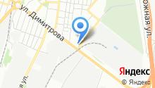 Bitbox на карте