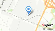 БестМоторс на карте