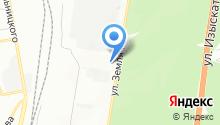 Сканеж на карте