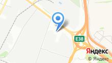 Daniel на карте