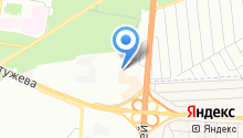 Inter Auto на карте