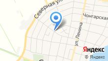 Автомойка на ул. Чапаева (Старокорсунская) на карте