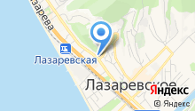 ChocoLate на карте