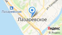As studio на карте