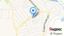 ГК Интертехстрой на карте