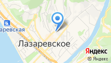 Kodi на карте