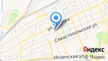Храм Святителя Николая Чудотворца на карте