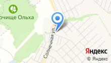 АльфаБур на карте