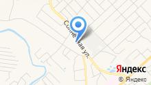 Управляющая компания Главоблстройресурс на карте