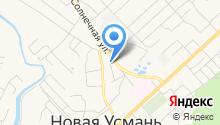 Avtorazborkavrn36 - Автозапчасти на карте