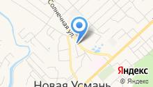 Спецтех-Дороги на карте