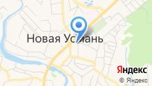 Новоусманский районный краеведческий музей на карте