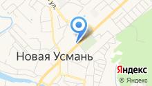 Межрайонное регистрационно-экзаменационное отделение ГИБДД №8 на карте