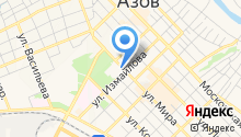 СДЮСШОР №9 на карте