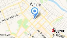 """Бюро переводов """"Магдитранс"""" - Бюро переводов   на карте"""