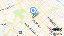 Твой телефон на карте