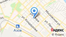 NovaМебель на карте