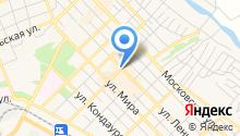 СКБ-Инвест на карте
