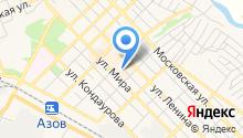 """НОУ ДПО """"СПЕЦИАЛИСТ"""" - Образовательное учреждение на карте"""