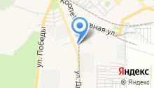 ЭКО-БИО-инжиниринг на карте