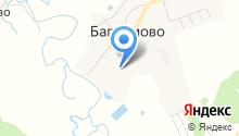 Техцентр им. Д. Гармаш, ЗАО на карте