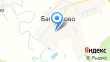 Рыбновская СХТ на карте