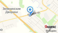 СПРЭЙ на карте