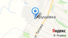 Подгоренский мукомольный завод на карте