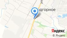 Подгоренский, СПК на карте