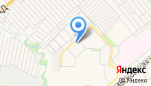 MILOSH на карте