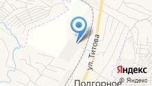 Строймонтаж-Л на карте