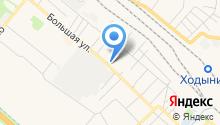 Магазин мобильных телефонов и аксессуаров на карте