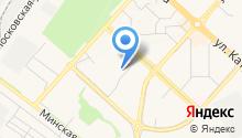 Levika studio на карте