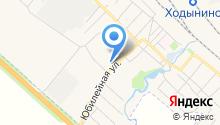 Рыбновская центральная аптека №21 на карте
