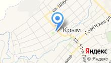 Многофункциональный центр предоставления государственных и муниципальных услуг Мясниковского района на карте
